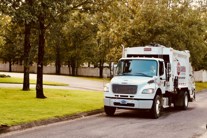 Residential Services | Southern Disposal